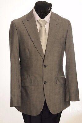 Diskret Mj-110a.mens Lightweight Pale Grey Lounge Jacket,wedding, Dress, Suit