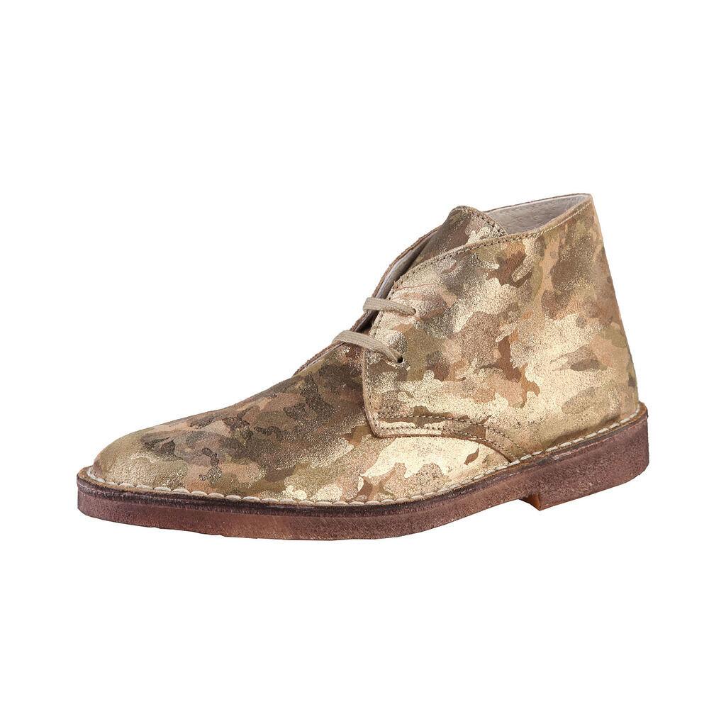 Woz Garrison _ botas mujer-mimetico zapatos señora botas _ botines, UE 37 9798c8