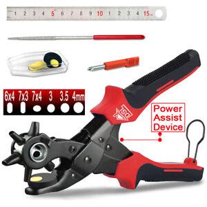 DSL 49348 10 inch Belt Hole Puncher