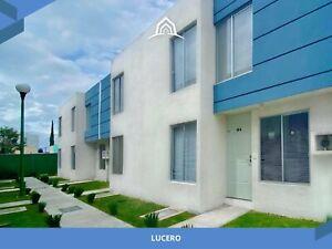 Casa en Venta en Lucero, Granja El Lucero, 3 Recámaras