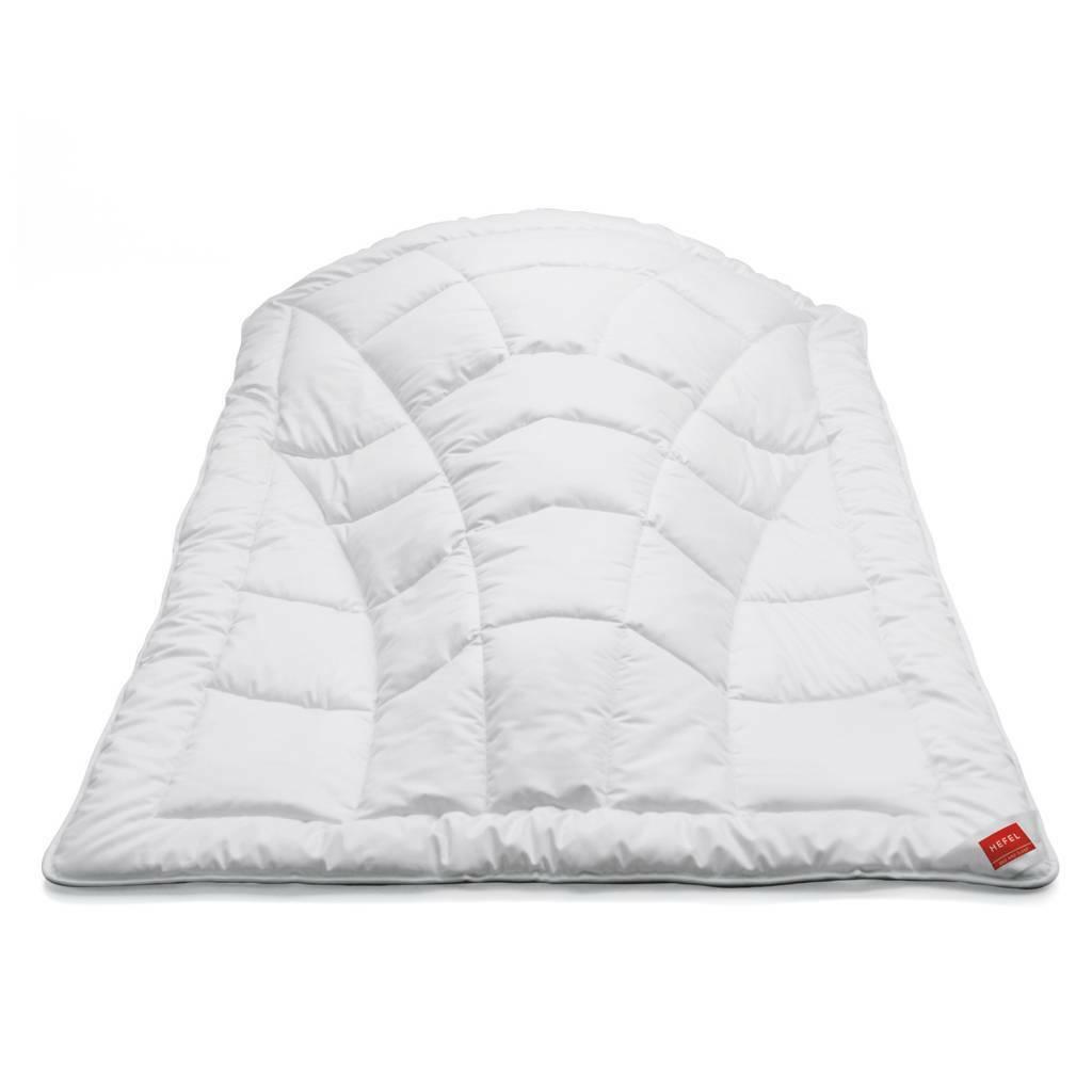 Hefel klimacontrol Comfort été Blanket 135x200 Tencel 100% Natural Price TOPPED nouveau