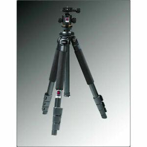 Benro A500FKB1 -40%! Universel Aluminium Trépied Kit Head KB1 capacité 6 kg