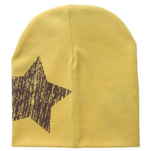 2PCS Boy Girls Newborn Baby Toddler Kids Cotton Hat Beanie Cap+Snood Scarf YW
