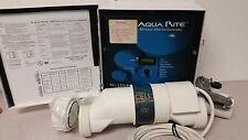 Hayward Aquarite Pool Salt Chlorine System ** REBUILT** AQR9 Pools up to 25K