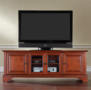 tv stand for flat screen 60 inch credenza entertainment center with doors family. Black Bedroom Furniture Sets. Home Design Ideas