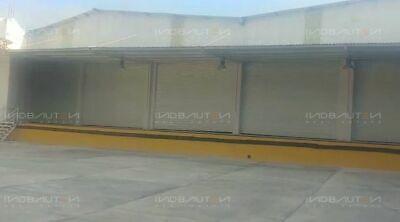 Bodega Industrial en Renta   Chiapas  Tapachula  3,000 m2