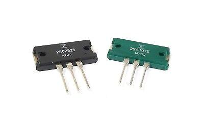 2SC2525 NPN Audio Frequency Power Amplifier
