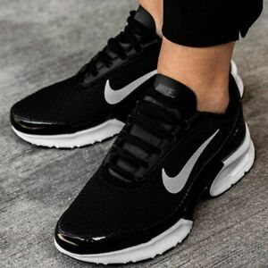 Détails sur Nike Air Max Jewell Noir Femme Baskets 896194 012 UK 4 US 6.5 EUR 37.5 afficher le titre d'origine