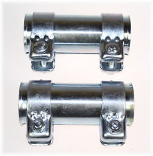 Rohrverbinder 60x125mm 1 Stück