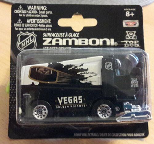 Eishockey NHL Zamboni Ice Resurfacer Vegas Golden Knights Nevada USA OVP