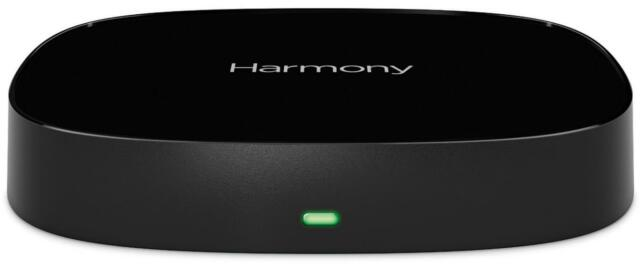 New Logitech Harmony Home Hub Extender 915-000253 Control Home Automation