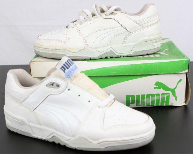 Deadstock 80s/90s PUMA 'Tiebreakers