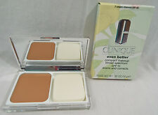 Clinique Even Better Compact Makeup SPF15 Cream Chamois #7 (VF-G) Retired