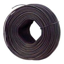 Rebar Tie Wire 16 Gauge Black Annealed 330 Foot Roll Brand New