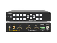 Shinybow 2x1 2:1 HDMI with Audio PIP/POP Video Selector Switcher Scaler SB-3691