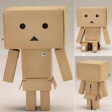 Yotsuba Transform Danboard Danbo action figure Kotobukiya