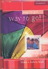 Way to Go! DVD by Penny Ur, Ramon Ribe, Mark Hancock (DVD video, 2005)