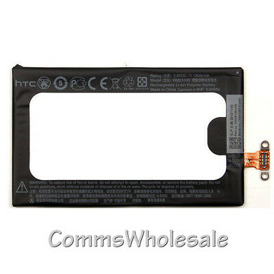 Genuine Original HTC Windows X8 BM23100 / 35H00199-01M Internal Battery