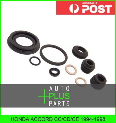 Fits HONDA ACCORD CC//CD//CE Brake Caliper Cylinder Piston Seal Repair Kit