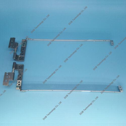 "New Laptop 15.4/"" LCD R+L Hinges for HP COMPAQ Presario C300 C500 V5000 B3800"