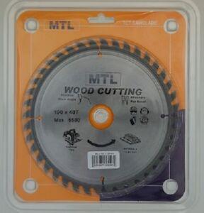 190mm-dia-x-40T-x-30mm-bore-MTL-brand-TCT-Circular-Saw-Blade-for-Wood-cutting