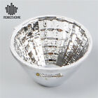 10pcs 22mm 15Degree LED Reflector Cup For Cree XR-E/XM-L/XM-L2 Q5 T6 Flashlight