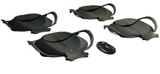 NEW INNOVISION DEVICES Digital Wireless Wheelchair Scale 800 lb Cap. Rice Lake
