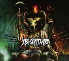 Ruination + Doom EP [EP] by Job for a Cowboy (CD, Jan-2005, Metal Blade)