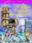 Captain Teachum's Buried Treasure by Peter A. Carter (Paperback, 2008)