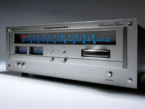 MODEL-2100-LED-8v-COOL-BLUE-LAMP-KIT-VINTAGE-STEREO-METER-DIAL-TUNER-Marantz