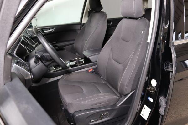 Ford S-MAX 2,0 TDCi 180 Titanium aut. - billede 4