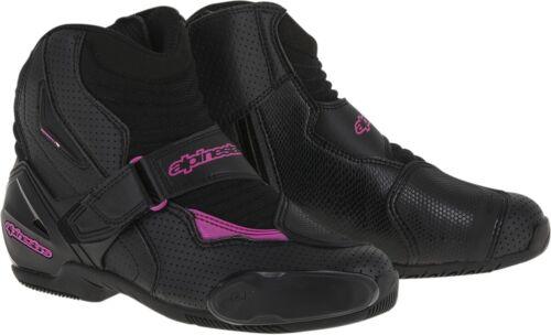 Alpinestars Stella SMX-1R Vented Boots 2224116-1039-36