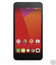 Lenovo A6600 Plus Smart Phone + Black PA5A000-0IN