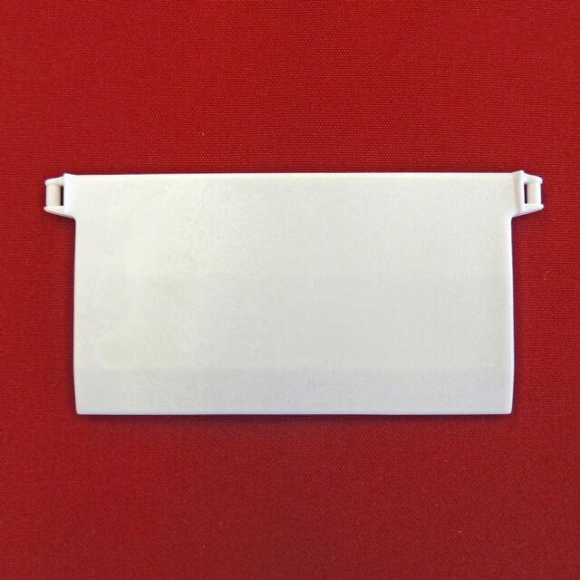 15 Beschwerungsplatte Kette 89 mm Lamelle Lamellen Vorhang 28854177