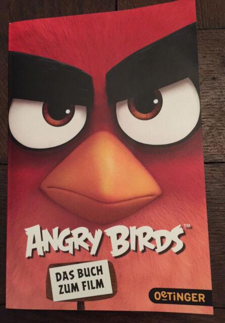 Angry Birds von Chris Cerasi (2016, Taschenbuch)