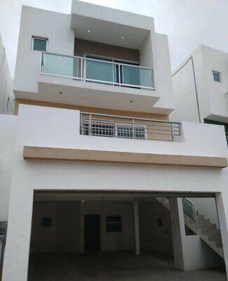 Casa en Renta Residencial San Agustin Tijuana