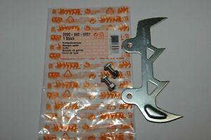 Kralle Sägenspezi passend für Stihl 024 AV 024AV MS240 MS 240 Super Bumper spike