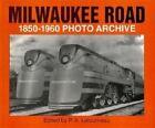 Milwaukee Road by Frank W. Jordan (Paperback, 1996)