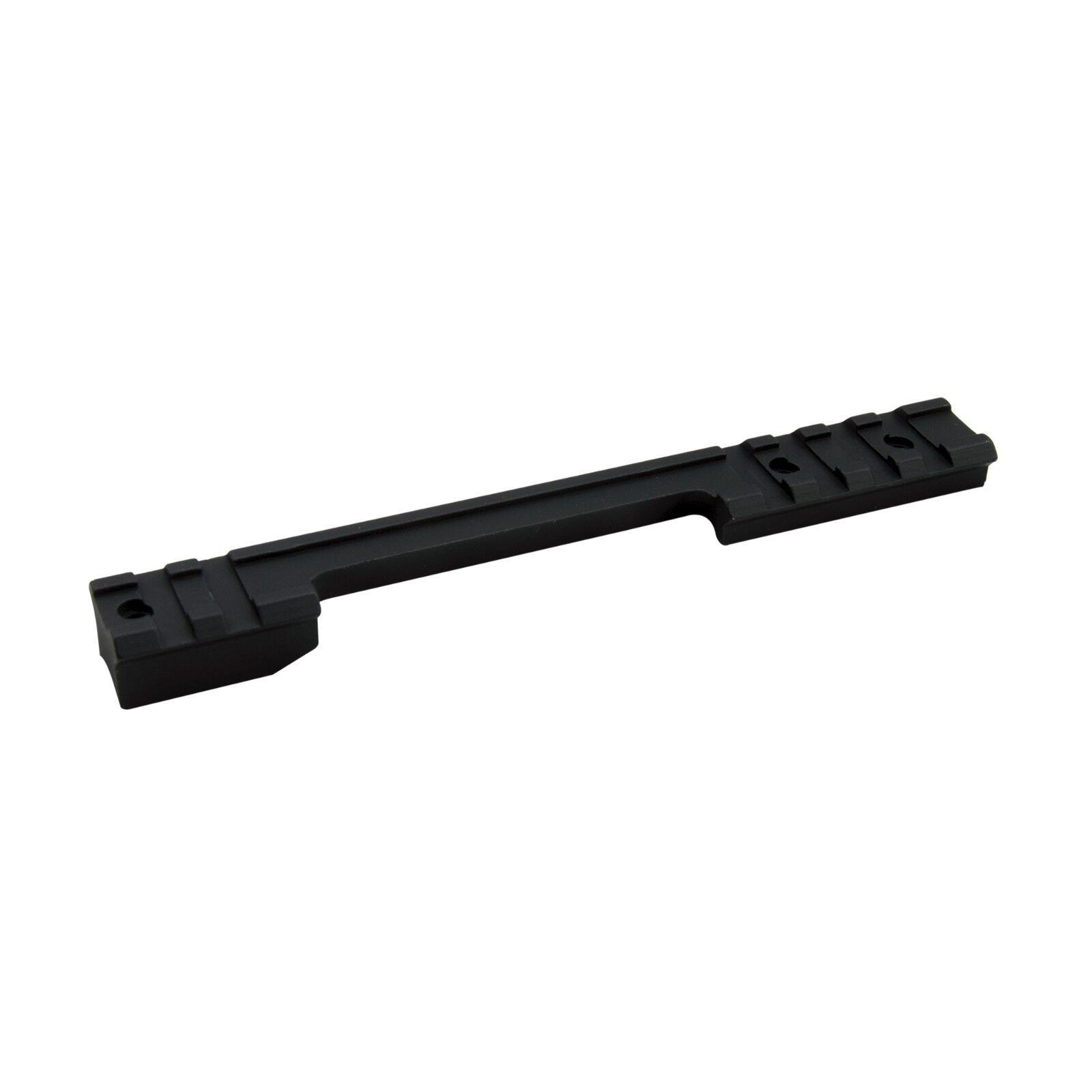 CCOP USA Picatinny Steel Scope Mount Base for Mauser FN PB-MAU003