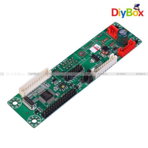 MT561 MT561-B V2.0 Universel LCD driver contrôleur Board Avec Câble À faire soi-même