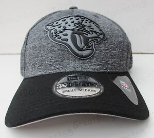 Image is loading New-Era-NFL-Jacksonville-Jaguars-39Thirty-Cap-Shadow- 3d45d368a