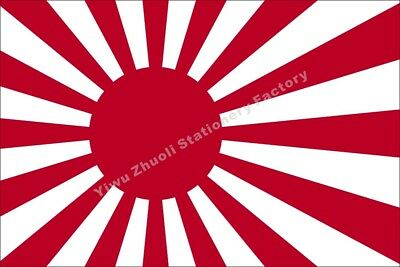 Home & Garden Enthusiastic 30 Japan Naval Flag 3x2ft 5x3ft 6x4ft 8x5ft 10x6ft 100d Polyester Banner Flags