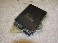 Suzuki VS 700 Intruder Zündbox Blackbox Zündung ignition