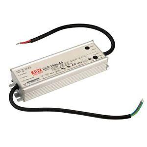 Mean-Well-CLG-150-24A-151-2w-24V-IP65-LED-Alimentation-electrique