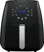 Gourmia GAF570 4.5Qt 1500W Hot Air Fryer