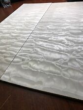 "Quilted Maple 5A ""Master Grade"" Drop Top Book Matched Set Item # 101"