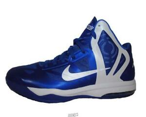 5407123b3b49 Image is loading NIKE-Air-Max-Hyperaggressor-TB-Royal-Blue-Basketball-