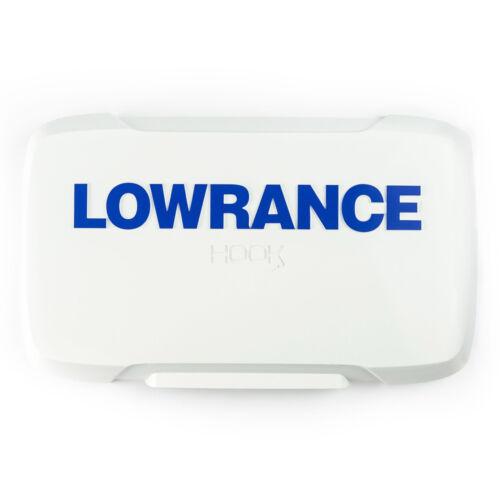Sun Cover für Hook2-4 Geräte Lowrance Echolot Zubehör