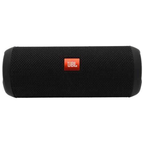 JBL Flip 3 Splashproof Portable Bluetooth Speaker Waterproof Resistant Flip3