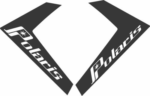 POLARIS AXYS decal GRAPHIC SWITCHBACK RUSH 800 600 retro S X sks 120 137 155 163
